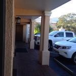 Foto di BEST WESTERN Spanish Quarter Inn