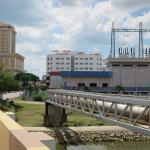 Photo of Hotel Sentral Riverview Melaka
