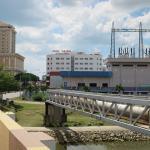 Foto de Hotel Sentral Riverview Melaka
