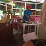 Foto de Restaurant Latitude 20