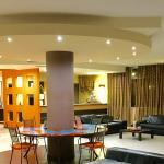 Foto de Europalace Hotel