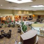 Front Lobby & Atrium