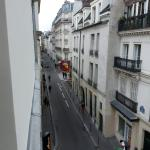 Photo of Hotel Saint-Louis Marais
