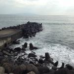 Atagawa Seaside Hotel Foto