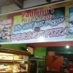 Bakery and pizza