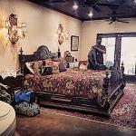 Rm #4 Double Jucuzzi room
