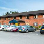 Travelodge Dumfries - exterior