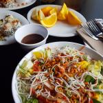 Photo de Pei Wei Asian Diner