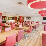 Edinburgh Central - Bar Cafe