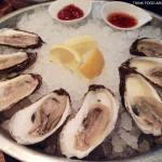 The best oyster , feel fresh