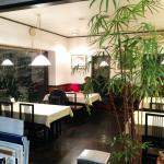 Restaurant Hana-No-Ki