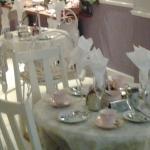 Odette's Tearoom
