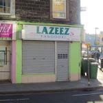Lazeez takeaway