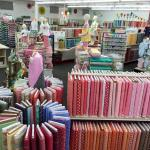A view of our store