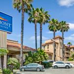 Baymont Inn & Suites, Los Angeles
