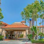 Entrance - Baymont Inn & Suites Lawndale/LAX