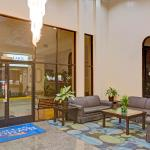 Lobby - Baymont Inn & Suites Lawndale/LAX