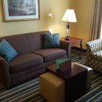 Homewood Suites Detroit Troy