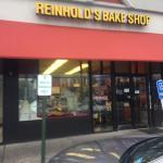 Fotografija – Reinhold's Quality Bakery