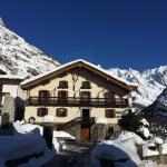 Photo de Hotel des Glaciers