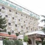 Grand Hotel Naas Foto