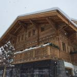 Hotel Bernerhof Gstaad Foto