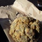 Love, Love, Love, the scones