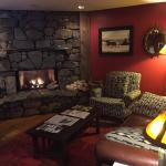 Common Man Inn & Spa Foto