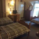 Room 3 - Triple bed