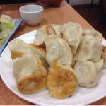 Best dumplings in AKL