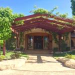 Four Sisters Ranch Vineyards & Winery