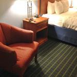 La Quinta Inn & Suites Shawnee Foto