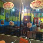 Bobo's Burger House