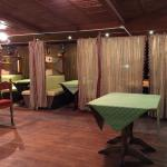 Foto di sharjah dhow restaurant