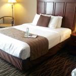 BEST WESTERN PLUS Russellville Hotel & Suites