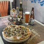 De las pizzas vegetarias, la mejor