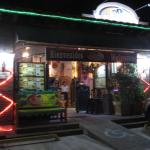 Front entry of Adelitas Restaurant
