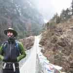 EBC trek - January 2016