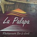 Foto de La Palapa - Bar
