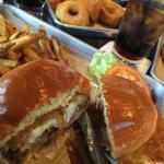 Bulldog Burger Company