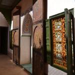 Entrance of Mouassine Museum