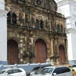 Фотография Casco Viejo