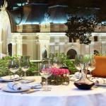 Caravelle Saigon - Reflections Restaurant