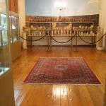 Museum interior - a lovely 'feel' to it