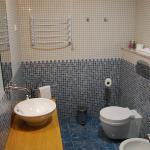 Vista geral wc