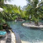 Pool - JA Manafaru Photo