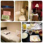 Nanba Plaza Hotel Foto