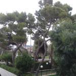 Hotel Tiziana Foto