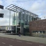 Photo of Het Nieuwe Instituut