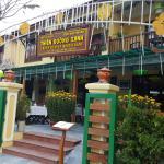 Billede af Green Heaven Restaurant & Bar